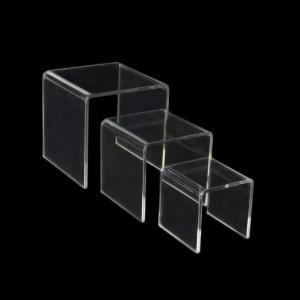 Winkelsatz KUBUS 75, 100, 125 mm