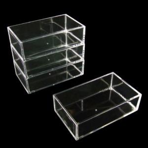 Organizer Schale 160 x 50 x 95 mm