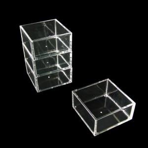 Organizer Schale 95 x 50 x 95 mm