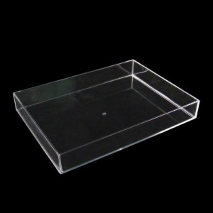 Organizer Tablett 360 x 50 x 256 mm