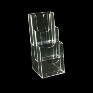 Multibox 3 x DIN lang Hochformat