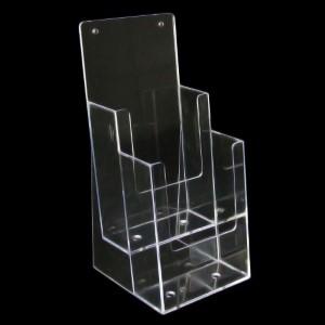 Multibox 2 x DIN lang Hochformat