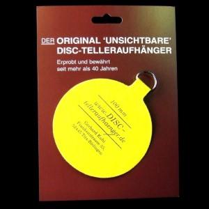 DISC-Aufhänger 100 mm, für Teller bis 28 cm