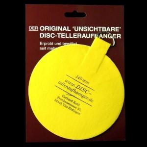 DISC-Aufhänger 140 mm, für Teller bis 3000 g