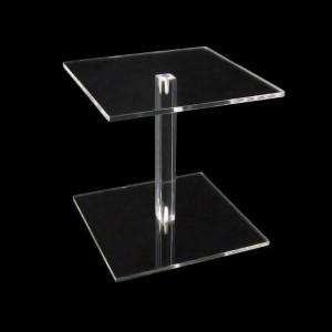Vierkantsäulen 150 x 150 mm, 150 mm hoch, viereckig