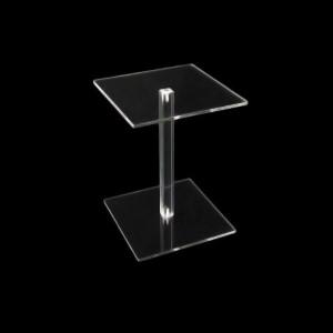 Vierkantsäulen 150 x 150 mm, 200 mm hoch, viereckig