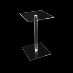Vierkantsäulen 150 x 150 mm, 250 mm hoch, viereckig
