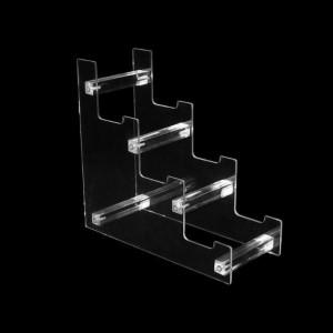 Treppenständer in vier Breiten