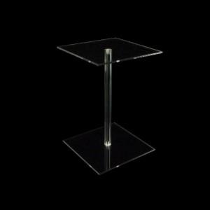 Vierkantsäulen 200 x 200 mm, 300 mm hoch, viereckig