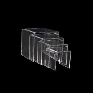 Winkelsatz KUBUS 40, 50, 60, 70, 80, 90 mm