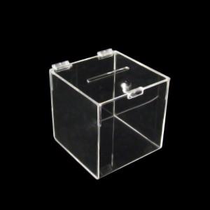 Einwurf-, Losbox 20 cm
